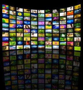 HDTV Fernseher im Vergleich